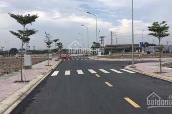 Bán đất gần KCN VSIP 1, TX Thuận An, 78m2