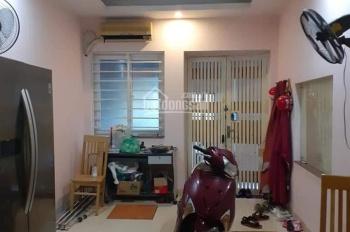 Bán nhà Khương Trung, Đầm Hồng, 38m2x3T giá 2 tỷ 6, ô tô 20m