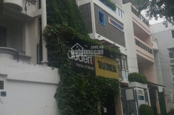 Cho Thuê Nhà 43R/ Hồ Văn Huê, Khu Vip Biệt Thự, Văn Phòng, P.9, PN