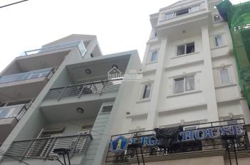 Bán nhà mặt tiền đường Bà Hạt, Q10. DT: 3x15m, 3 lầu mới, giá bán: 12.8 tỷ TL