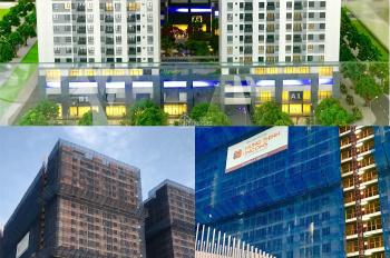 Căn hộ Q7 Boulevard trên đường Nguyễn Lương Bằng, nhận nhà cuối năm 2020 giá gốc CĐT, CK từ 1% - 3%