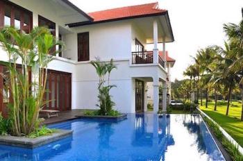 Hiếm biệt thự nghỉ dưỡng hàng đầu Đông Nam Á nằm trên cung đường tỉ đô Đà Nẵng - Hội An