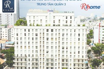 Căn hộ cao cấp Saigon Pavillon, 70m2, giá 8 tỷ, cam kết cho thuê lại giá tốt