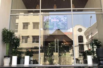 Bán nhà mặt tiền đường Âu Cơ, P. 9 Tân Bình, DT 10m x 25m, giá 45 tỷ