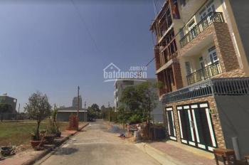 Bán gấp đất nền MT Lã Xuân Oai, LK THPT Long Trường, Q9, giá chỉ 1.2tỷ/nền 100m2, LH 0922011001 Đạt