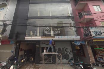 Chính chủ cho thuê nhà mặt tiền Nguyễn Văn Trỗi,  Phú Nhuận, 8x16m, trệt 3 lầu, giá chỉ 90tr/th.