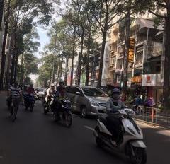 Nợ Ngân Hàng Bán Gấp nhà Mặt Tiền Nguyễn VĂn Đậu, P7, Bình Thạnh, dt 3,5x16m, 3L, chỉ 9.5 tỷ TL