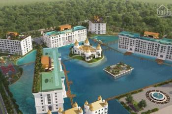 Cần bán gấp căn hộ view biển Hội An, , đang cho thuê 296 triệu/năm.