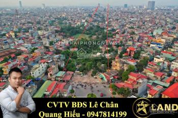 Bán đất tặng nhà mặt đường Nguyễn Tường Loan, vị trí đẹp, kinh doanh tốt, giá chỉ 2 tỷ 650tr
