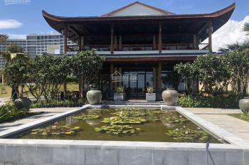 Bán gấp căn BT mặt biển Bãi Dài Nha Trang, đang cho thuê 316tr/th, vốn ban đầu 9.4 tỷ. 0934033442