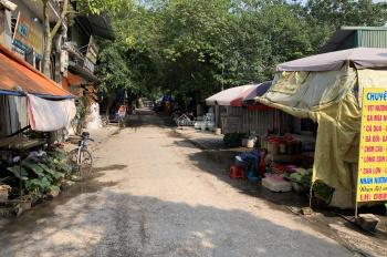 Cần bán 45m2 tại Thuận Tốn – Đa Tốn, đường ô tô 7 chỗ vào nhà, cách Vinhomes Ocean Park 700m