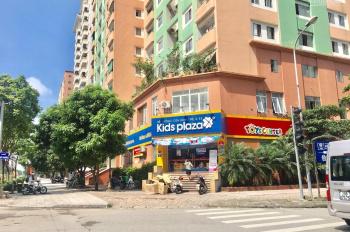 Mặt phố Lê Trọng Tấn, 138m2 x 2 tầng, mặt tiền 8m, Vỉa hè rộng thoải mái để xe. LH: 0973476748