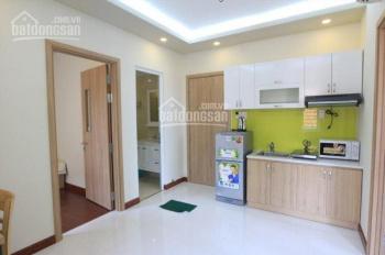 Cho thuê tòa nhà CHDV 21P Full NT Đặng Dung  Q1