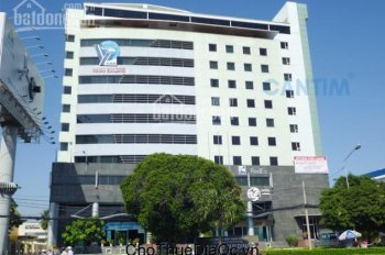 OFFICE BUILDING 18X17M, HẦM 8 LẦU CÁCH SÂN BAY CHỈ VÀI TRĂM MÉT CẦN CHO THUÊ MỌI NGÀNH NGHỀ