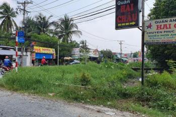 Bán gấp đất xã Tân Phú trung, Củ Chi diện tích 3680 mét vuông