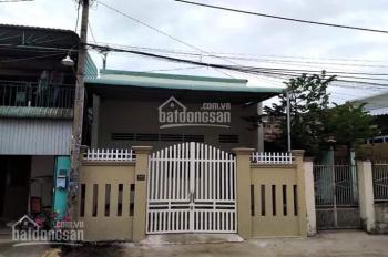 gia đình bán gấp căn nhà cấp 4,gần chợ bà lát,trường học ,DT 110m2,giá 1.8tỷ,xã phạm văn hai,bình