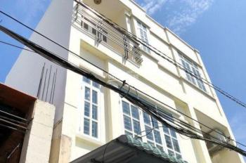 Nhà phố 2 lầu hiện đại hẻm 881 Huỳnh Tấn Phát, P. Phú Thuận, Quận 7.