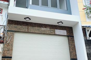 Nhà 1 lầu 56m2 hẻm 123 Nguyễn Văn Quỳ, P. TTĐ, Quận 7