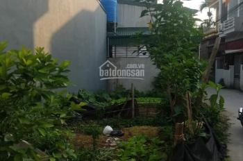 Bán lô góc cách phố Nguyễn Văn Linh 80m, hướng Tây tứ trạch, giá 855tr