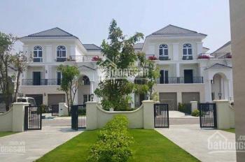 Cần tiền bán gấp căn biệt thự Venica Khang Điền, Q.9 full nội thất, 300m2, giá 30tỷ