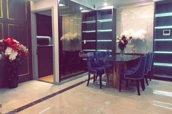 Bán gấp căn hộ The Gold View 3 PN, view đẹp, nội thất cao cấp mới. Chính chủ LH: 0934083468 Chị Ly