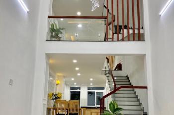 Bán nhà đẹp mới xây, 4PN, đường Thạnh Xuân, Q12, SHR thổ cư 100%, chỉ cần 1,5 tỷ nhận nhà ngay