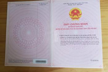 Cần bán gấp lô đất LangBiang Town Đà Lạt, view thung lũng, bao sang tên, LH chủ đất 0903533719