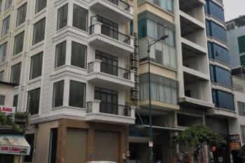 Bán nhà mặt phố Quang Trung, Gò Vấp diện tích 500m2