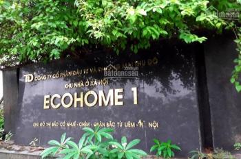 Chính chủ bán căn góc Ecohome1, diện tích 70m giá 1,31 Tỷ Mr.Hoàng 0988779866