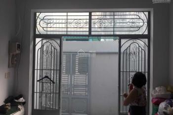 Cần bán gấp nhà MT Nguyễn Thái Sơn, p4, Gò Vấp