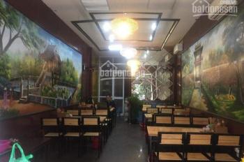 Cho thuê nhà mặt phố khu trung tâm sầm uất nhất Nguyễn Khuyến