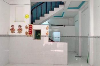Bán nhà 2 lầu hẻm 65 Mai Văn Vĩnh Phường Tân Quy Quận 7 chỉ 4.6 tỷ