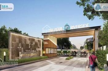 Nhà phố 1tr, 2l, sân thượng 2,4 tỷ/căn - thiết kế theo chuẩn singapore tại trung TT Bến Lức - LA
