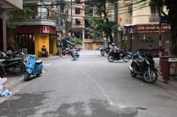 Bán nhà mặt phố Trần Tế Xương - Ba Đình - kinh doanh, văn phòng