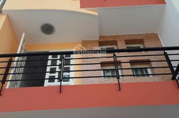 Cho thuê Nhà mặt tiền 296 Nguyễn Thị Minh Khai, P5, Quận 3. DT 4,5mx19m, 3 lầu. Giá 110 triệu/tháng
