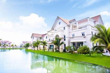 Chính chủ cần bán căn biệt thự Hoa Sữa 8 Vinhomes Riverside, LH: Mr Dũng 0981.804.598