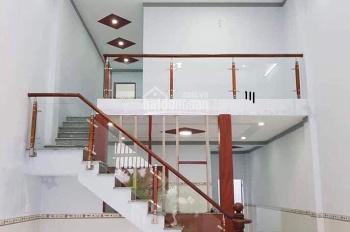 Nhà mới xây, đẹp ngất ngay tại Long Thành giá rẻ cho công nhân, công chứng ngay