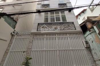 Bán nhà Q. Tân Phú, Aeon, (8x18m) 35 phòng full nội thất, doanh thu 90tr/th. Giá 12.5 tỷ