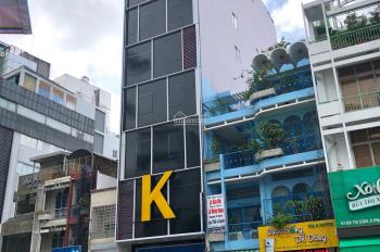 Bán nhà mặt tiền đường Thành Thái, P14, Q10, DT 4.2x17m