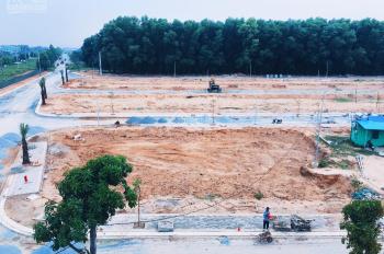 Mở bán KDC Nam Tân Uyên. CK 5 chỉ vàng, thanh toán 4 đợt 0% LS, giá gốc F1 từ CĐT chỉ với 509 triệu
