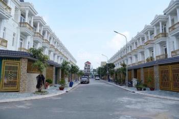 Bán nhà sau lưng BigC Dĩ An, mặt tiền đường Võ Thị Sáu, có sẵn nội thất