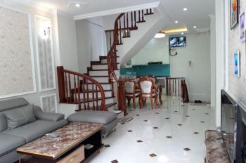Bán nhà 5 tầng phố Văn Phú, Hà Đông có vỉa hè kinh doanh siêu lợi nhuận - LH 0975094345