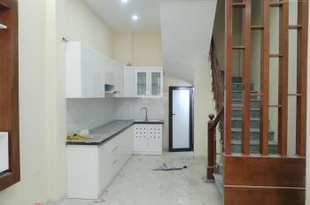 Bán nhà LÔ GÓC Dương Quảng Hàm 34m2x5T giá 3.6 tỷ (thương lượng). Liên hệ em / cháu 0327961138