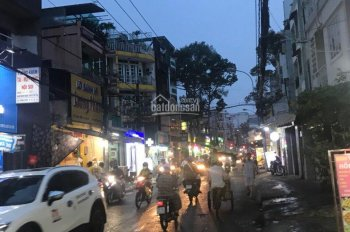 Bán nhà mặt tiền đường Hùng Vương, P. 9, Quận 5. DT: 4.2x16m, 3 lầu, giá bán 22 tỷ TL