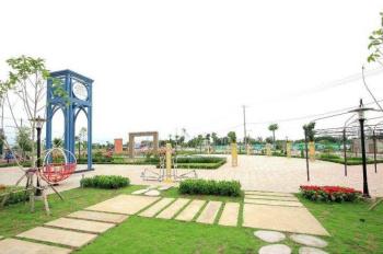 Khai trương mở bán đất nền khu đô thị Q2, KDC Invesco, giá chỉ từ 19tr/m2, SHR, DT 80m2, 0799812952