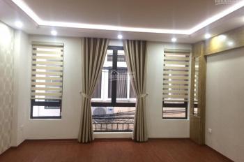 Bán nhà ngõ 219 Yên Hòa, Hạ Yên, Cầu Giấy 4.5 tỷ 42mx5T nhà mới