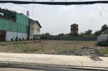 Cần bán đất MT đường An Phú 12, Thuận An, giá 988 triệu/80m2, sổ riêng, TC 100%, XDTD. 0973375891