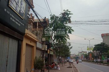 Bán Nhà Đất QL 18 Trung Tâm Sao Đỏ-Cộng Hòa Chí Linh,Hải Dương 0962937097
