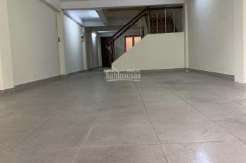 Cho thuê nhà nguyên căn mặt tiền 296 Nguyễn Thị Minh Khai,Phường 5, Quận 3