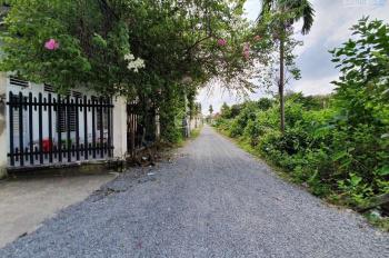 Chuyển nơi ở bán đất Bình Nhâm 24, Thuận An, 171m2, SHR, giá 1.62 tỷ, 0969754641 Yến